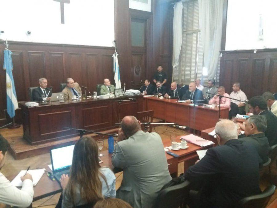 Causa Paulina Lebbos: presentaron sus alegatos los defensores de Waldino Rodriguez y de Roberto Gómez