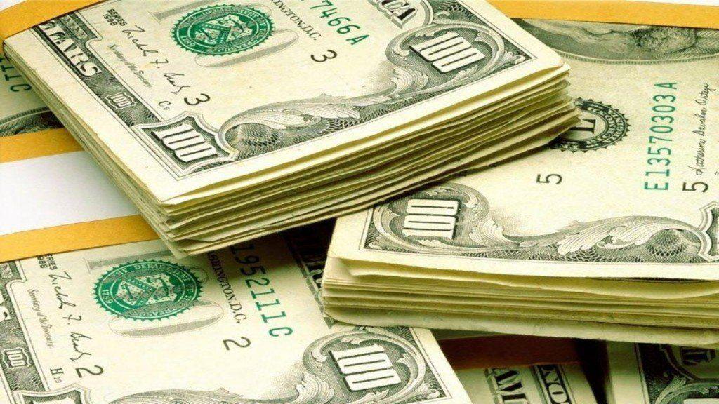 El BCRA licitó USD 75 millones, pero el dólar sigue en baja