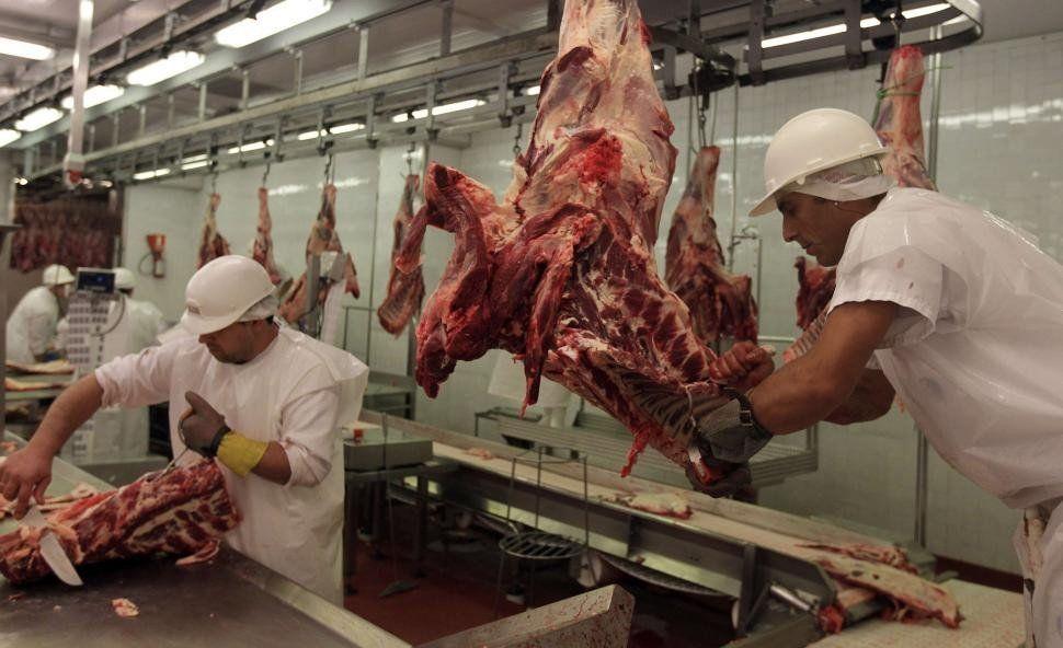 """""""La carne perdió un valor importante con respecto al proceso inflacionario"""""""