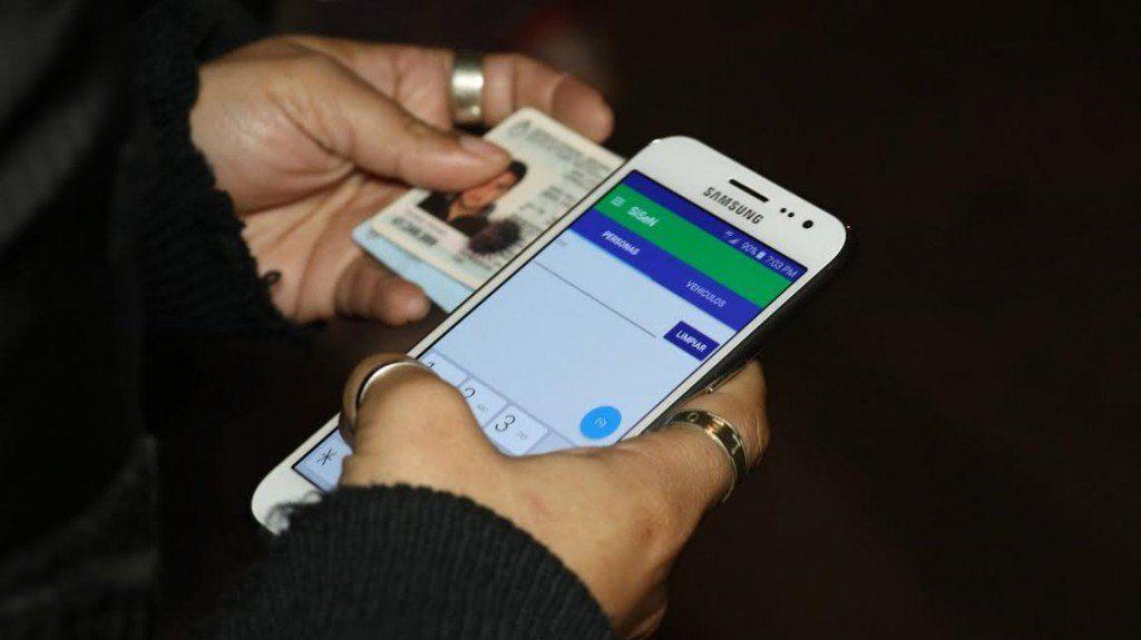 Catamarca tendrá una aplicación para identificar antecedentes delictivos