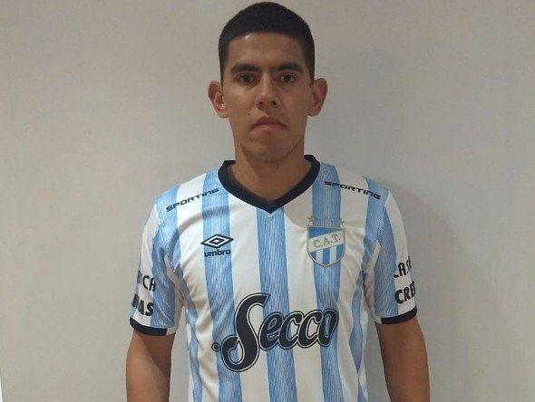Sin minutos, Tomás Rojas podría volver a Paraguay