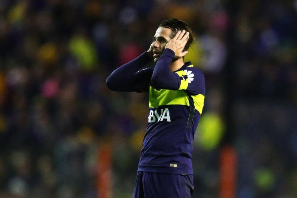 El futuro de Fernando Gago: ya acordó su salida de Boca con Daniel Angelici