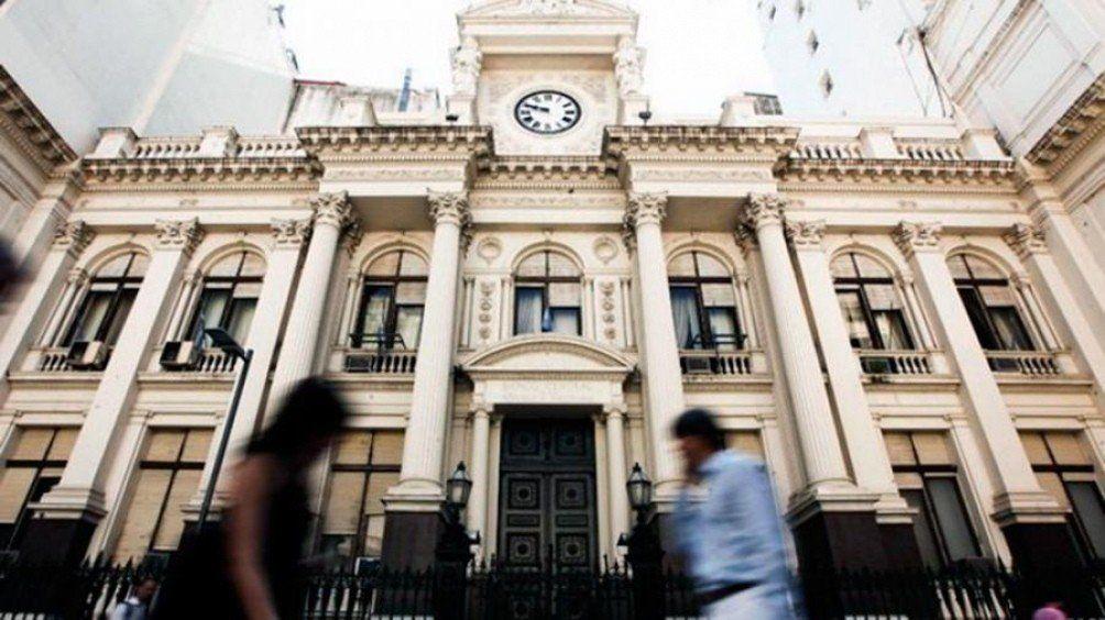 Aumentaron por quinto día consecutivo las reservas en el Banco Central