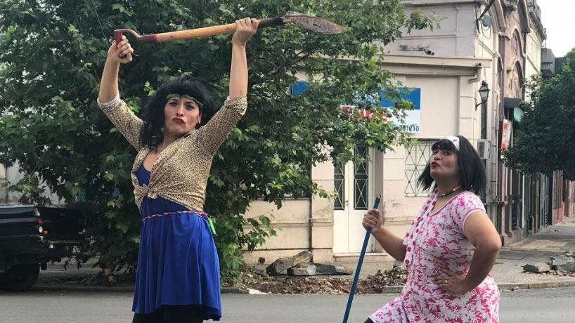 La Do Gor Peluquería vuelve con su show en el Tertulia Bar
