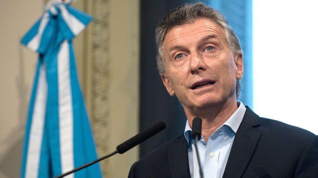 Macri admitió que el Gobierno tiene problemas para controlar la inflación