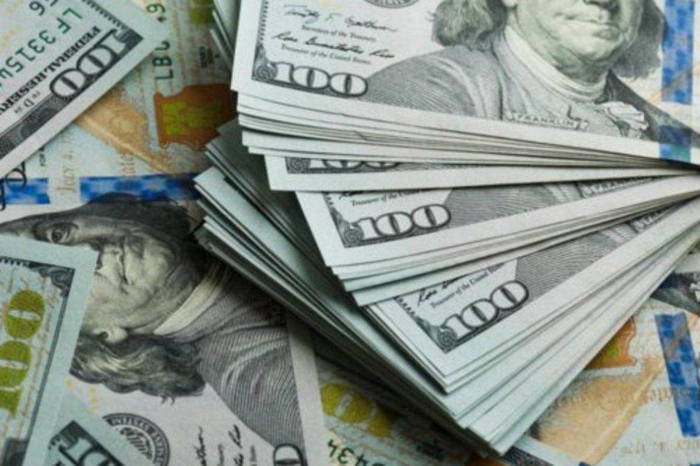 El dólar alcanzó su máximo valor del año y rozó los $ 39