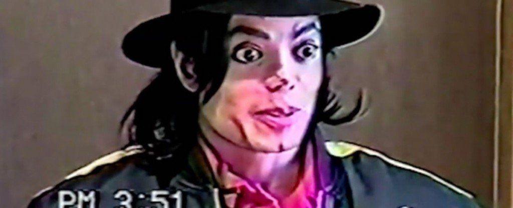 Se filtró el video del primer interrogatorio a Michael Jackson por abuso sexual