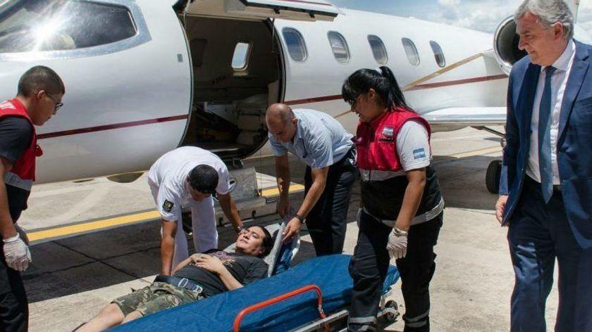 El gobierno jujeño pidió que Bolivia devuelva el dinero cobrado a turista