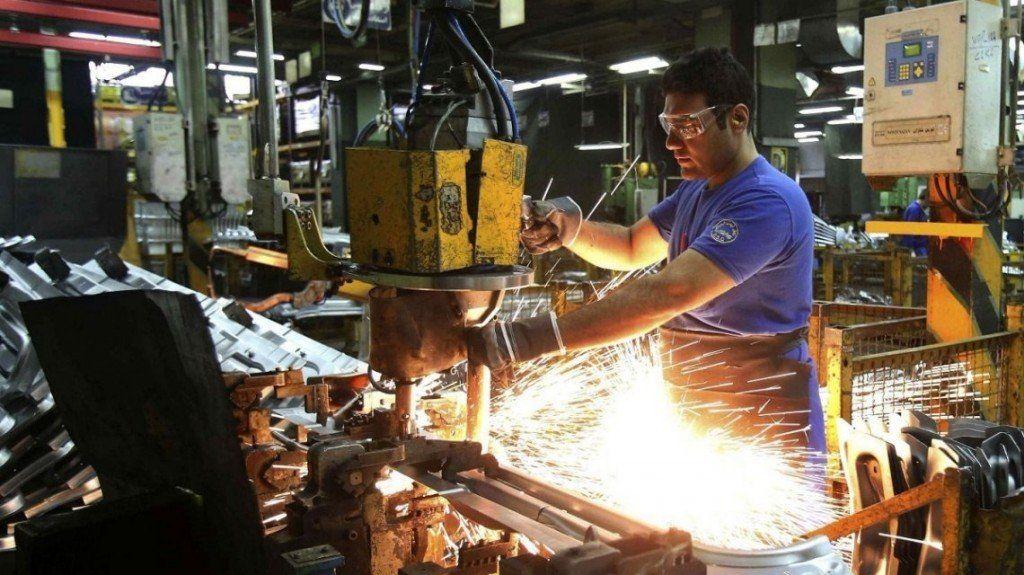 La UIA y la construcción no ven signos de freno de la caída de la actividad hasta mitad de año