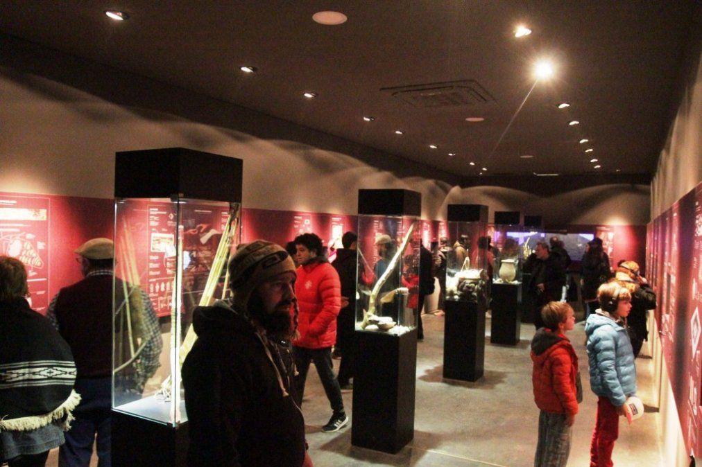 El Centro de las ruinas de Quilmes recibió 100 mil visitas