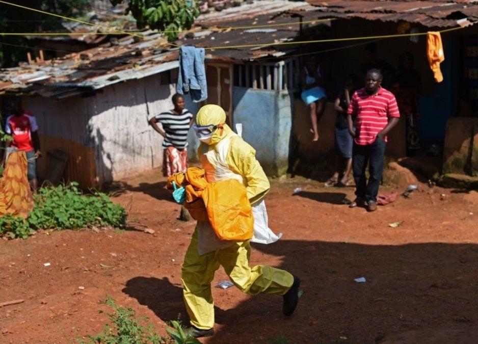 La nueva epidemia de ébola ya provocó más de 500 muertos