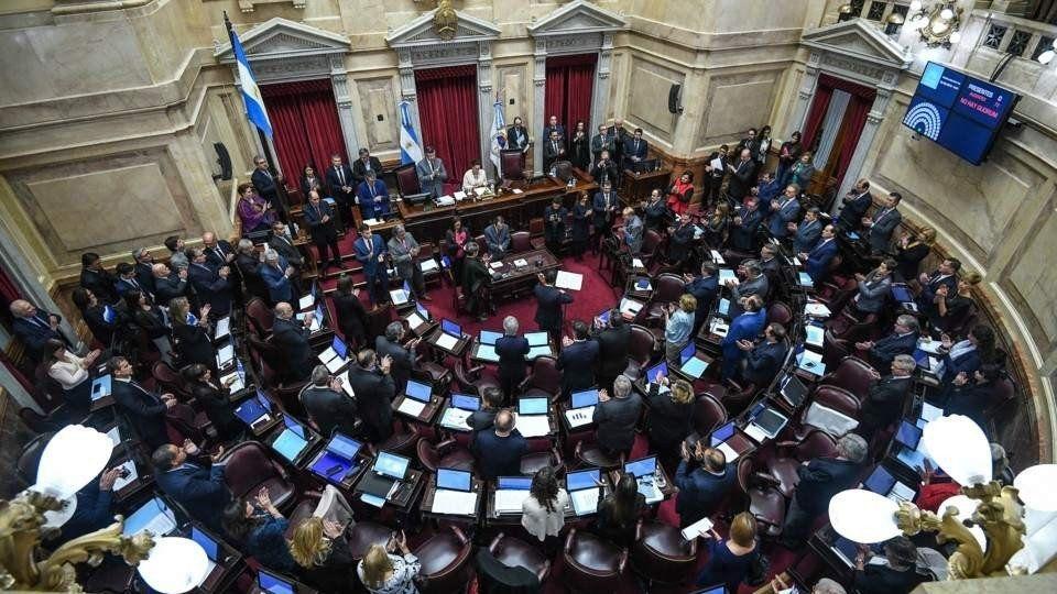 Congreso: se renovará con la ley de género, pero no se alcanzará el 50% de mujeres