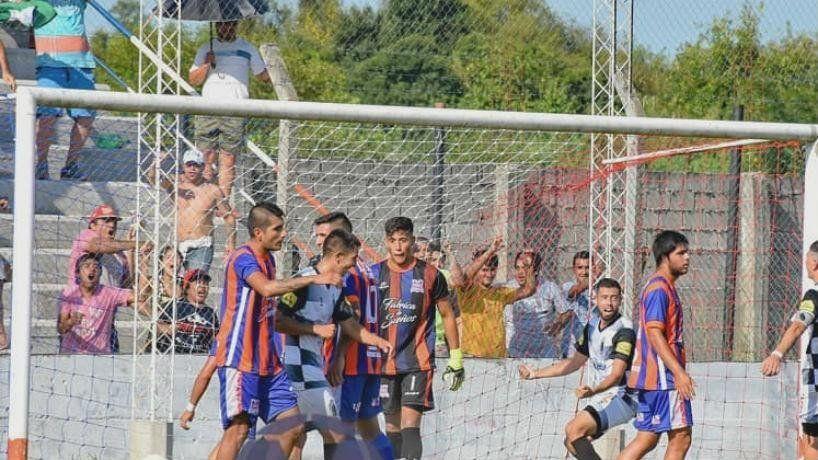 Concepción FC consigue su primer triunfo con goleada