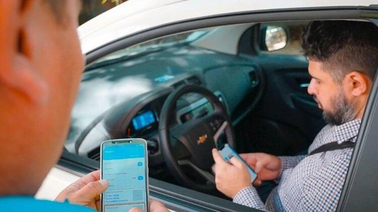 Lanzan la versión digital del carnet de conducir que podrá guardarse en el celular