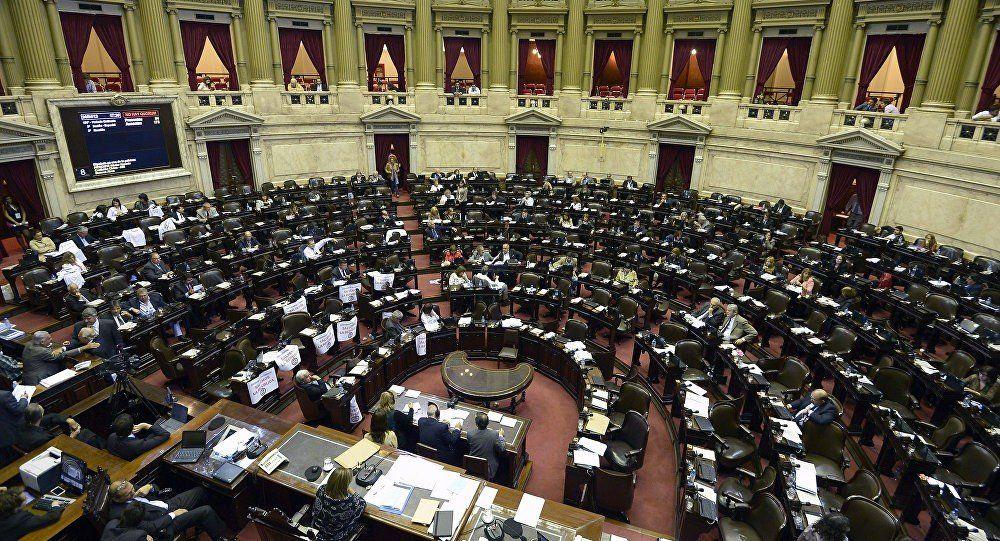 El Gobierno nacional busca que el Congreso sesione durante este mes