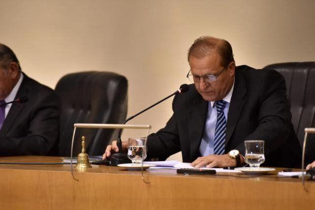 Armando Cortalezzi se reunió con representantes de AETAT