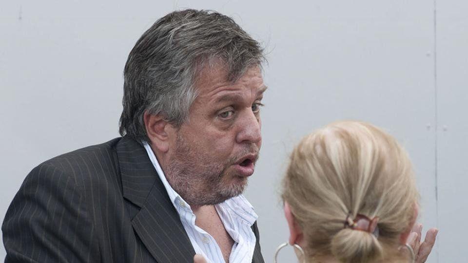 Carlos Stornelli denunció extorsión del abogado Marcelo DAlessio