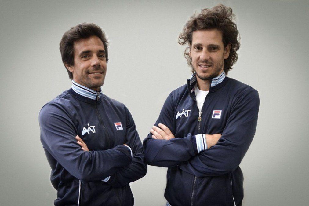 La AAT confirmó quién será el capitán del equipo argentino de Copa Davis