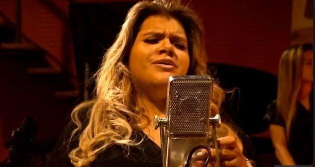 El primer videoclip de Morena Rial