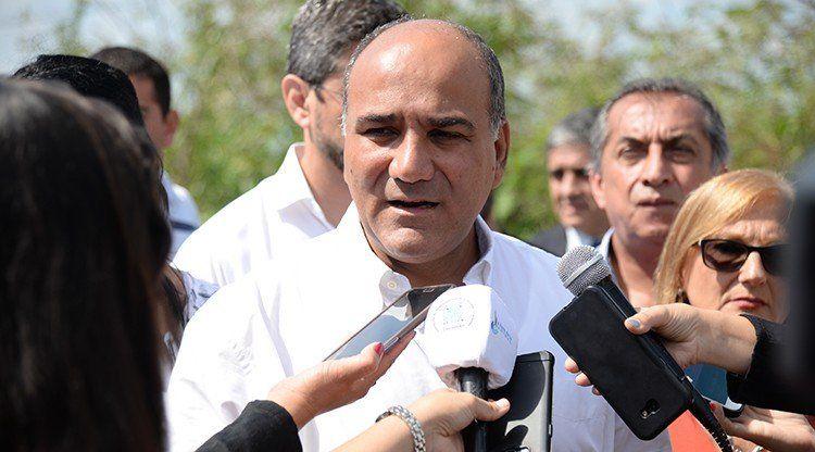 Cumpliremos con la Justicia, dijo Manzur sobre la situación carcelaria