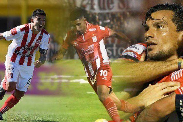 Con Belgrano, ¿sin Bieler, Tino Costa y Matías García?