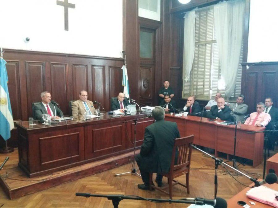 Causa Paulina Lebbos: la sentencia se conocerá el lunes 25 de febrero