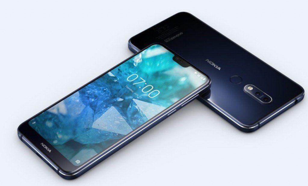Nokia anunció el lanzamiento de dos nuevos celulares ensamblados en Tierra del Fuego