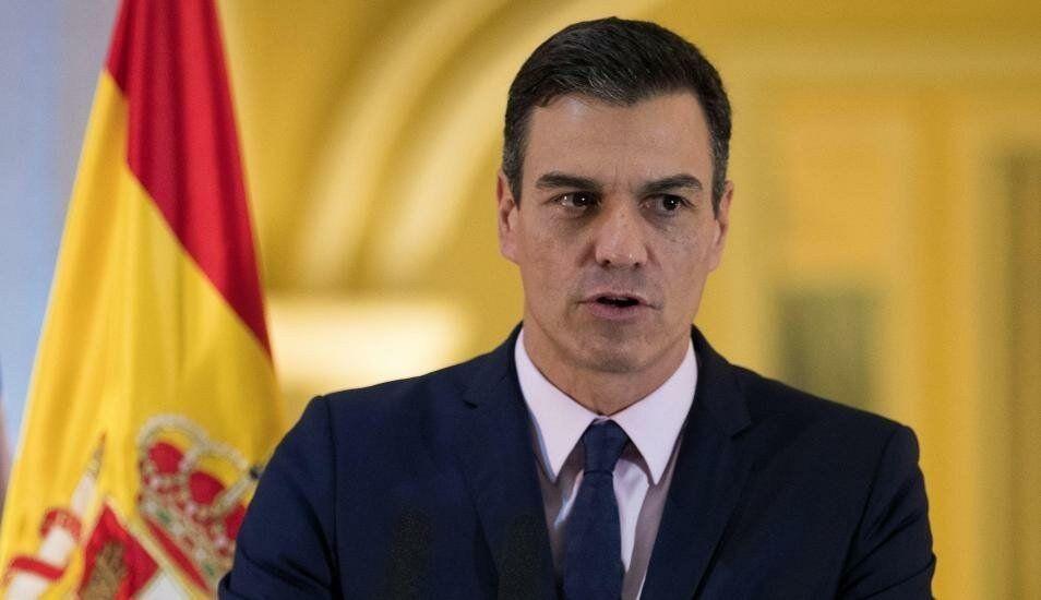 El presidente español convocó a elecciones para el 28 de abril