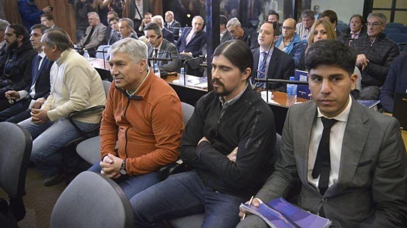 Ruta del dinero K: Rechazaron la excarcelación de Lázaro y Martín Báez