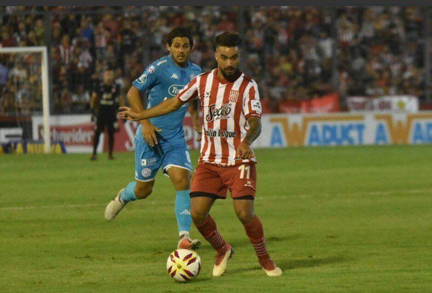 Superliga: San Martín no pudo vencer a Belgrano y sigue complicado con el promedio