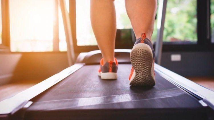 Calzado inteligente que avisa cuándo subes o bajas de peso está cerca de ser una realidad