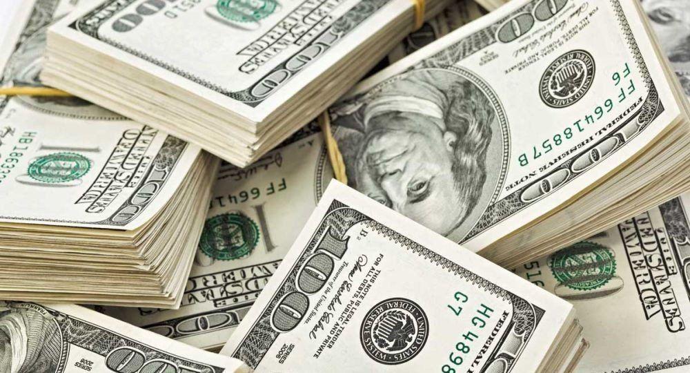 El dólar tocó su máximo en tres meses y opera en $39,53