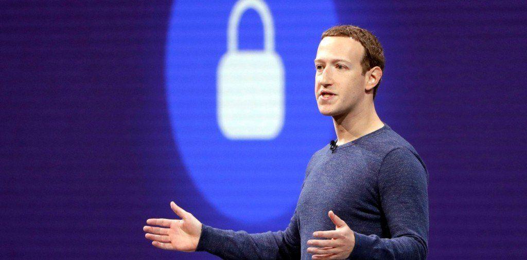 Facebook negocia pagar una multa de hasta US$ 2.000 millones por violar sus compromisos de protección de datos