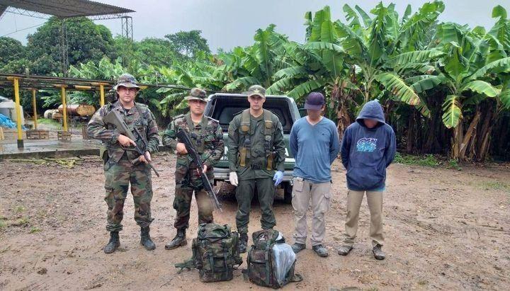 Salta: Gendarmería Nacional secuestró más de 30 kilos de cocaína