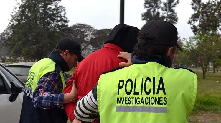Detuvieron a un hombre en La Bombilla por secuestro y violación