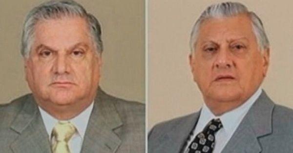 Detienen a dos banqueros ecuatorianos prófugos por un robo millonario