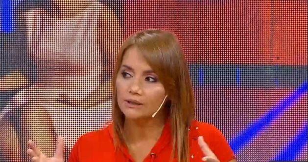 ¨No les creo nada¨ la dura crítica de Nancy Pazos a Rodolfo Barili y Cristina Pérez