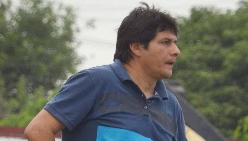 Adrían Uslenghi se fue de Atlético Concepción y denunció amenazas de muerte