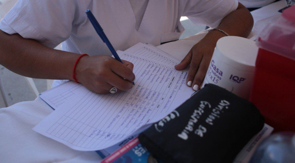El Gobierno lleva adelante el Operativo Educación Saludable