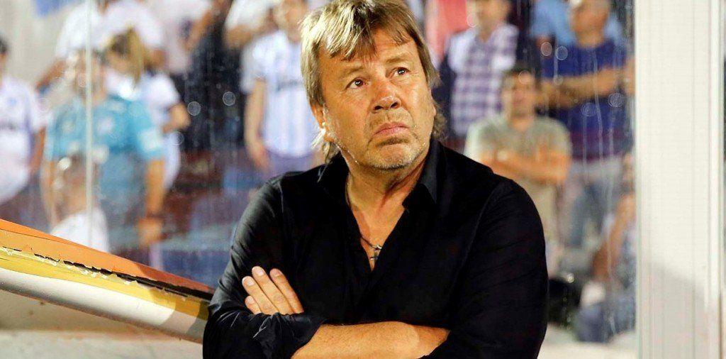 Atlético con varios cambios para visitar a Boca