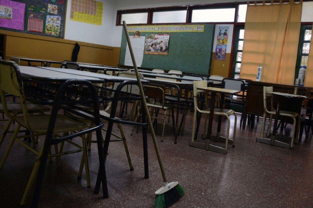 Salta: Docentes aun no tienen fecha para negociar paritarias