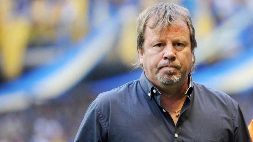 Zielinski confirmó que va con todo a La Boca