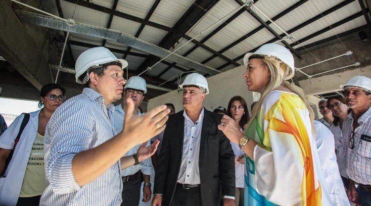 La Policlínica de Lomas de Tafí será totalmente digitalizada