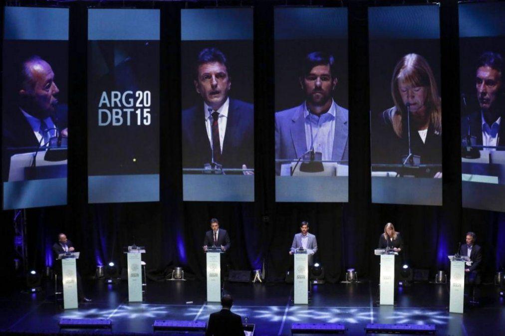La Cámara Nacional Electoral prepara los debates presidenciales