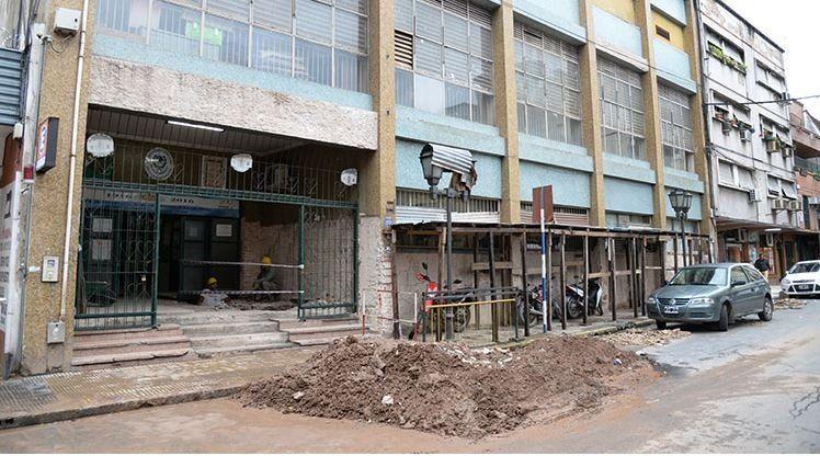Avanzan con las obras de acondicionamiento de las escuelas tucumanas