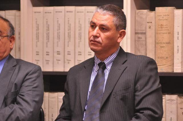 El comisario Alfredo Pineda quedó en libertad por decisión de la Justicia