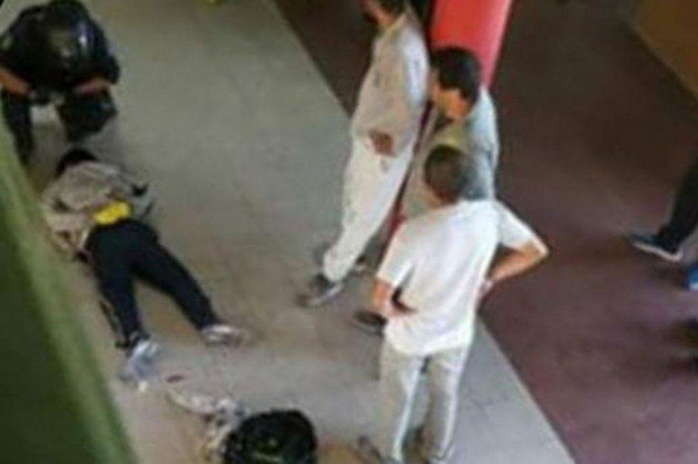 Santiago del Estero: Un adolescente de 14 años apuñaló a una docente