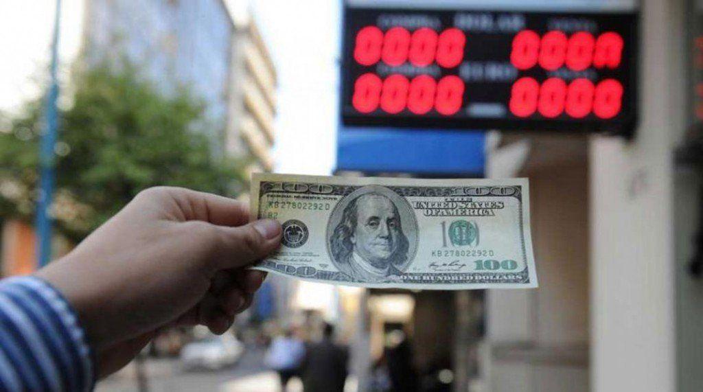 Nueva estrategia del BCRA morigeró alza del dólar que cerró a $ 40,76