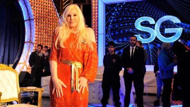 Susana vuelve a la TV con el formato internacional más famoso del mundo