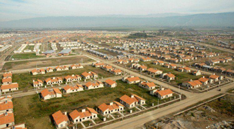 Lomas de Tafí: Exponen los padrones provisorios para viviendas